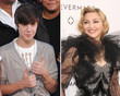 Madonna: &quot;Quiero cantar con Justin Bieber&quot;