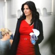 Courteney Cox en Cougar Town, la serie que protagoniza.